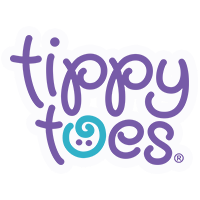 Tippy Toes Logo