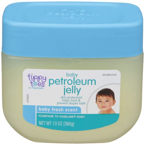 Baby Fresh Scent Petroleum Jelly