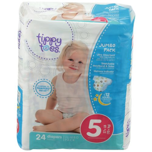 Ultrafit Diaper Jumbo Pack Size 5