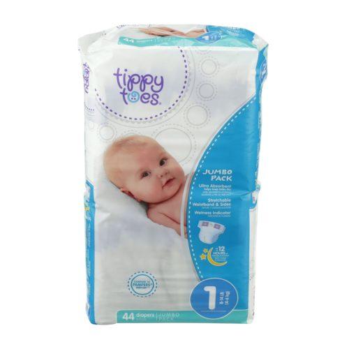 Ultrafit Diaper Jumbo Pack Size 1